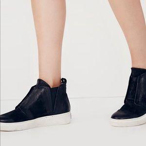 Free People sneakers